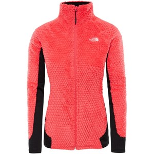 The North Face Women's Shimasu Highloft Fleece Jacket