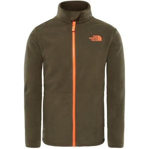 The North Face Youth Snowquest Full Zip Jacket (SALE ITEM - 2020)