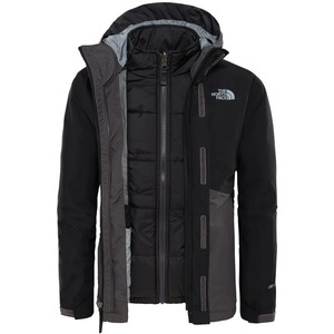 The North Face Boy's Boundary Triclimate Jacket (SALE ITEM - 2018)