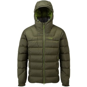 Rab Men's Axion Jacket (2019)