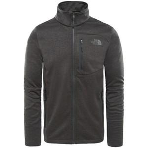 The North Face Men's Canyonlands Full Zip Fleece