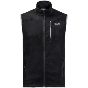 Jack Wolfskin Men's Thunder Bay Vest