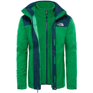 The North Face Men's Evolve II Triclimate Jacket (SALE ITEM - 2018)