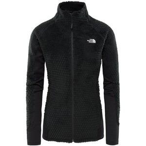 The North Face Women's Shimasu Highloft Fleece Jacket (SALE ITEM - 2018)