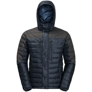 Jack Wolfskin Men's Richmond Jacket (SALE ITEM - 2018)