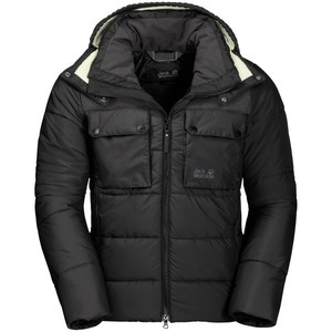 Jack Wolfskin Men's High Range Jacket