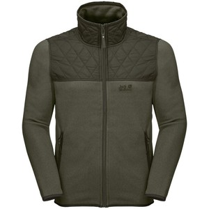 Jack Wolfskin Men's Mackenzie River Jacket (SALE ITEM - 2018)