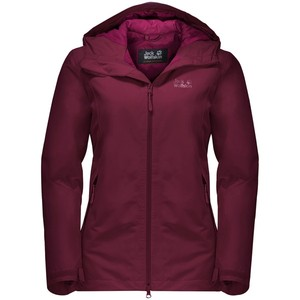 Jack Wolfskin Women's Chilly Morning Jacket (SALE ITEM - 2018)