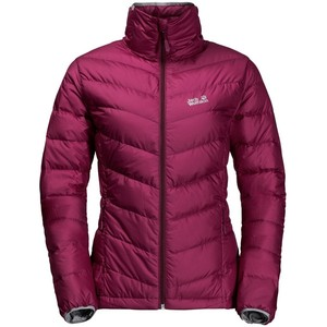 Jack Wolfskin Women's Helium High Jacket