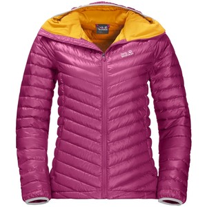 Jack Wolfskin Women's Atmosphere Jacket (SALE ITEM - 2018)