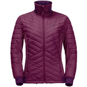 Jack Wolfskin Women's Lyse Valley Jacket