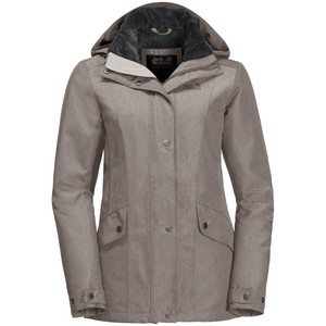 Jack Wolfskin Women's Park Avenue Jacket (SALE ITEM - 2018)