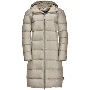 Jack Wolfskin Women's Crystal Palace Coat
