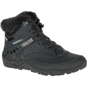 Merrell Women's Aurora 6 Ice + WP Boots