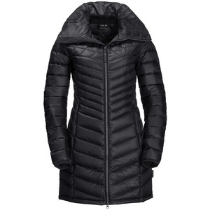 Jack Wolfskin Women's Richmond Coat
