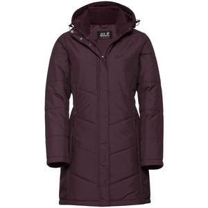 Jack Wolfskin Women's Svalbard Coat