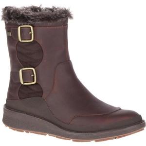 Merrell Tremblant Ezra Zip Ice+ WTPF Boots (SALE ITEM - 2018)