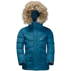Jack Wolfskin Kid's Icefjord Jacket