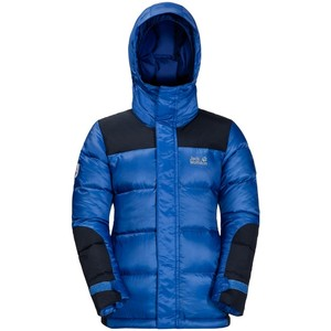 Jack Wolfskin Kid's Cook Jacket