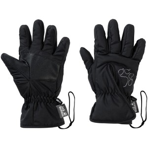Jack Wolfskin Kid's Easy Entry Gloves