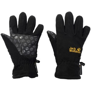 Jack Wolfskin Kid's Stormlock Gloves