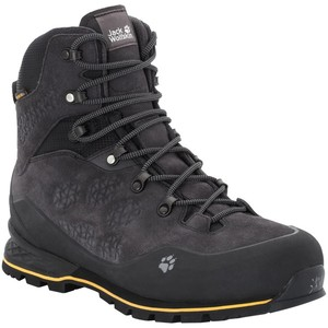 Jack Wolfskin Men's Wilderness Texapore Mid Boot