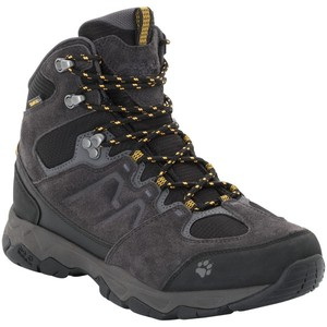 Jack Wolfskin Men's MTN Attack 6 Texapore Mid Boot