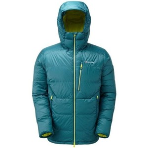 Montane Men's Deep Heat Jacket (SALE ITEM - 2018)
