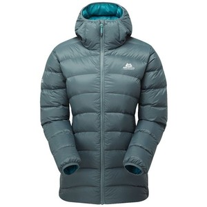 Mountain Equipment Women's Skyline Parka (2019)