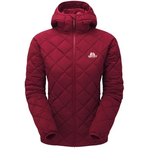 Mountain Equipment Women's Fuse Jacket (SALE ITEM - 2018)