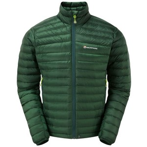 Montane Men's Featherlite Down Micro Jacket