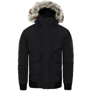 The North Face Boy's Gotham Jacket (SALE ITEM - 2018)