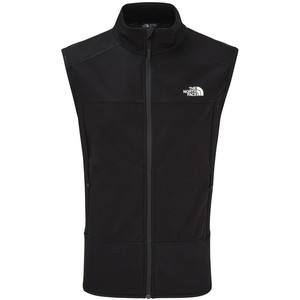 The North Face Men's Hybrid Softshell Vest