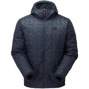 Mountain Equipment Men's Rampart Hooded Jacket