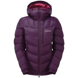 Montane Women's White Ice Jacket