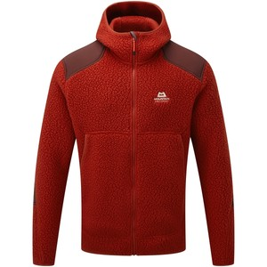Mountain Equipment Men's Moreno Hooded Jacket