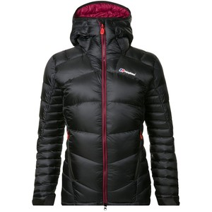 Berghaus Women's Ramche Mountain Reflect Jacket