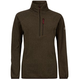 Berghaus Women's Spectrum Micro Half Zip 2.0 Fleece
