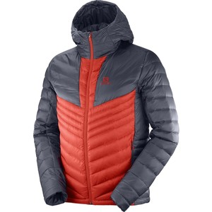 Salomon Men's Haloes Down Hoodie