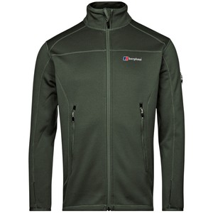 Berghaus Men's Pravitale Mountain 2.0 Full Zip Jacket