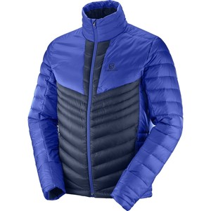 Salomon Men's Haloes Down Jacket (SALE ITEM - 2018)