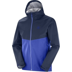 Salomon Men's La Cote Flex 2.5L Jacket