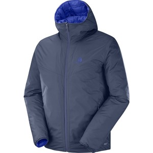 Salomon Men's Drifter Loft Hoodie (SALE ITEM - 2018)