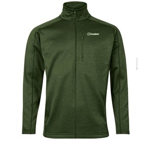 Berghaus Men's Spitzer Full Zip IA Jacket