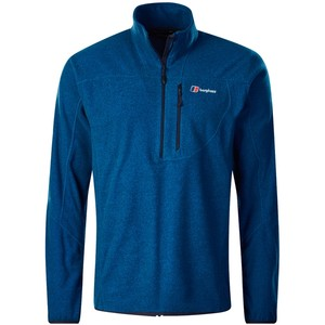 Berghaus Men's Spectrum Micro Half Zip 2.0 Fleece