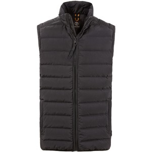 Timberland Men's Bear Head Vest