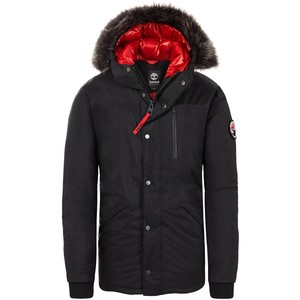Timberland Men's Scar Ridge Expedition Down Parka