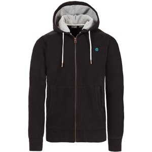 Timberland Men's Exeter River Basic Zip Thru Hoodie