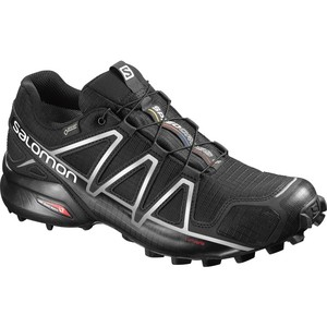 Salomon Men's Speedcross 4 GTX Trainers