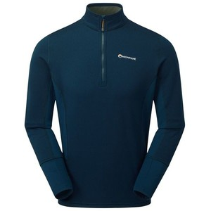 Montane Men's Iridium Hybrid Pull-on